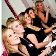 ThirtyFifty - Hen Party Tastings