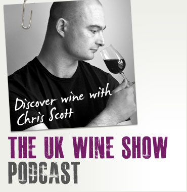 The UK Wine Show Podcast