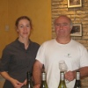 Chablis with Nathalie and Gilles Fevre of Domaine Fevre