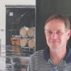 UK Wine Show 207 Allan Johnson on Palliser Estate, Martinborough