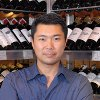 Simon Tam on Asian food and wine matching