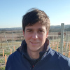 Ben Witchell of Flint Vineyard on unusual grape varieties